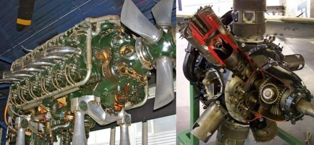 Что такое двигатель Найта? авто, автомобили, двигатель