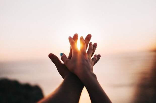 7 признаков баланса и гармонии в отношениях