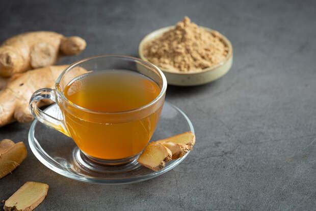 Какой травяной чай полезный