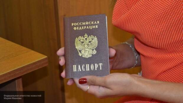Скоро все украинцы смогут стать гражданами России