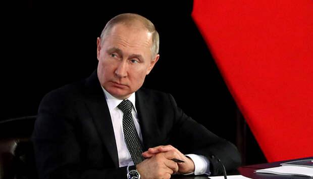 Пусть не говорят! Телевизионная пошлость Малахова достала Путина