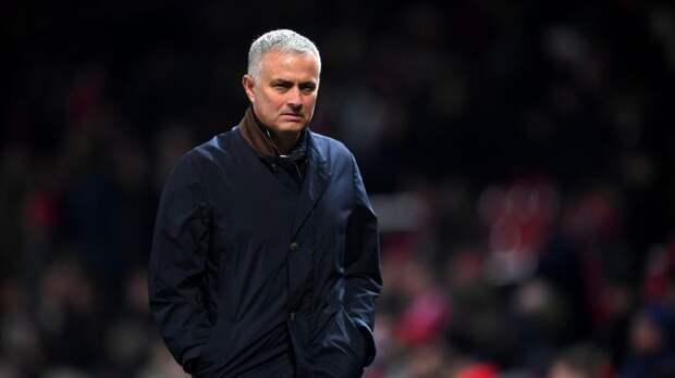 Жозе Моуриньо заявил, что хотел бы вернуться в Португалию чтобы возглавить сборную
