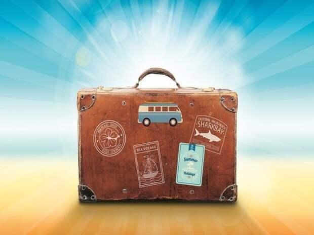 Исследование: Треть россиян планируют отказаться от летнего отпуска