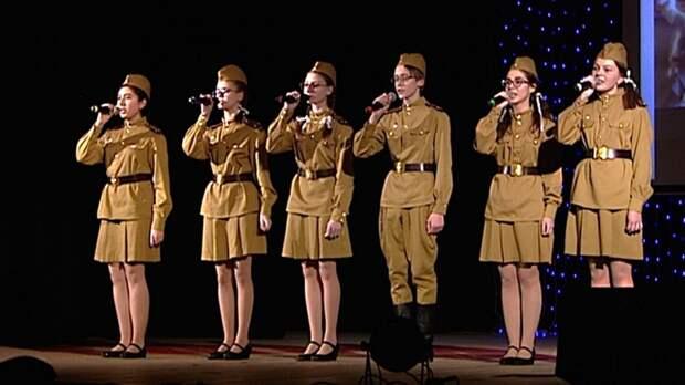 Жителей Тверской области приглашают к участию в музыкальном конкурсе «Песни силы. Песни о легендах Вымпела»