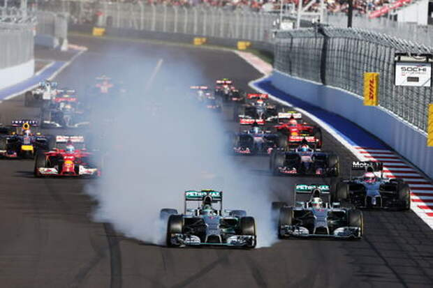Формула-1: какую гонку дешевле посетить?