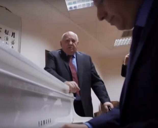 """""""Лежу. Тяжело"""". Что сейчас с Горбачевым? Жалеет ли он и сколько у него денег?"""