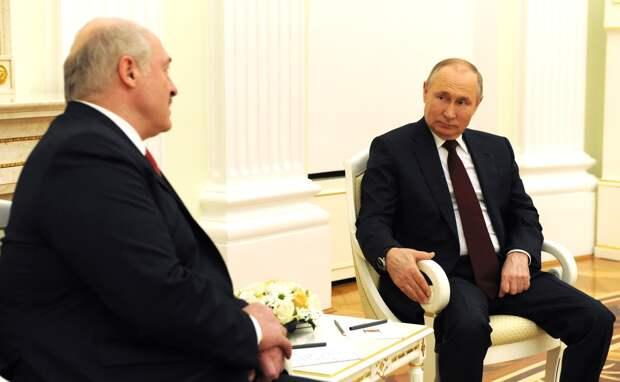 «А о чём нам говорить?» – Путин ответил на хамское предложение Зеленского