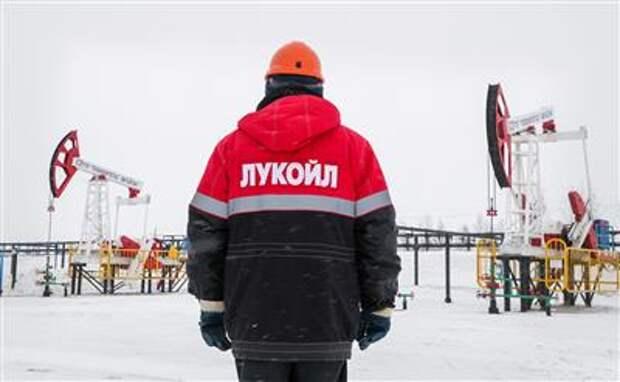 """""""ЛУКОЙЛ"""" покажет уверенный рост финансовых результатов на фоне восстановления цен на нефть"""