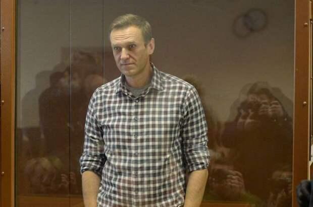 Навальный и пустота: почему за решёткой мир выглядит по-другому