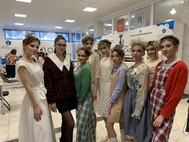 Мода по-ульяновски. Что показала Fashion Week Ulyanovsk-2020