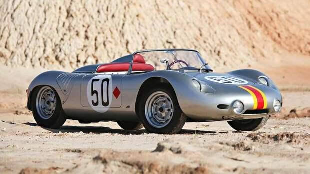 Гоночные и тюнингованные: 10 самых дорогих гоночных Porsche в истории