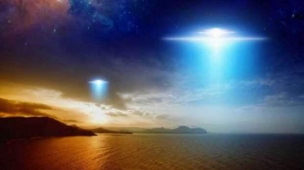 Феномен НЛО требует научного исследования