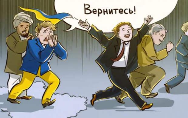 Социолог Копатько объяснил, почему украинцы бегут из страны