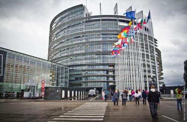 Reuters: главной проблемой ЕС стали цены на газ и электричество