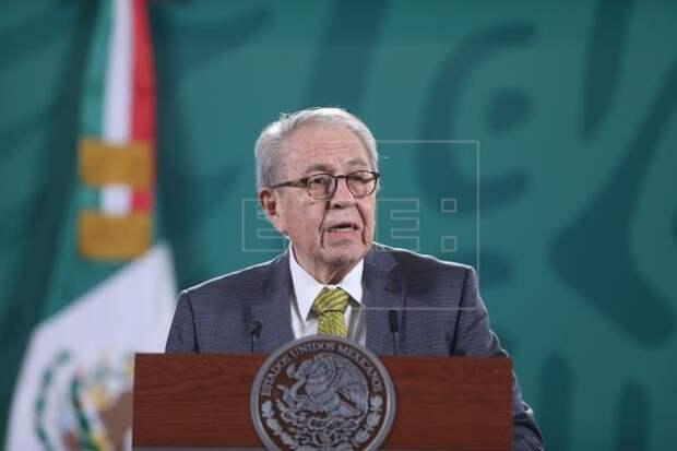 MÉXICO JUSTICIA - Tribunal ordena denunciar a ministros de Salud y Hacienda de México