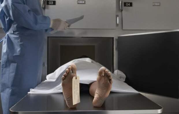 Что удалось выяснить после вскрытия тел жертв коронавируса