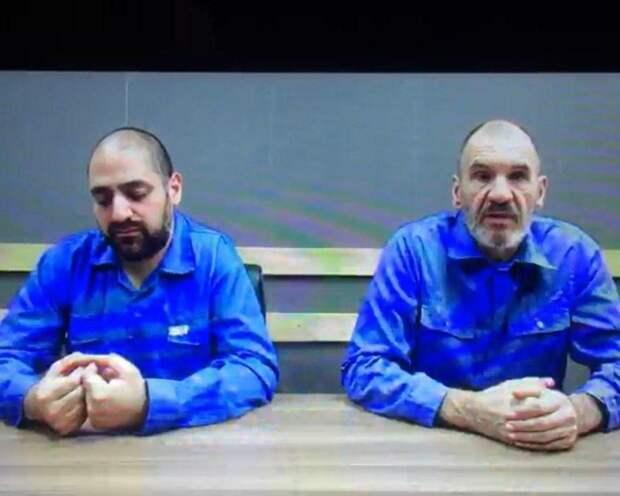 Россия действует слишком мягко: Хаттаб рассказал, как добиться возвращения Шугалея и Суэйфана домой