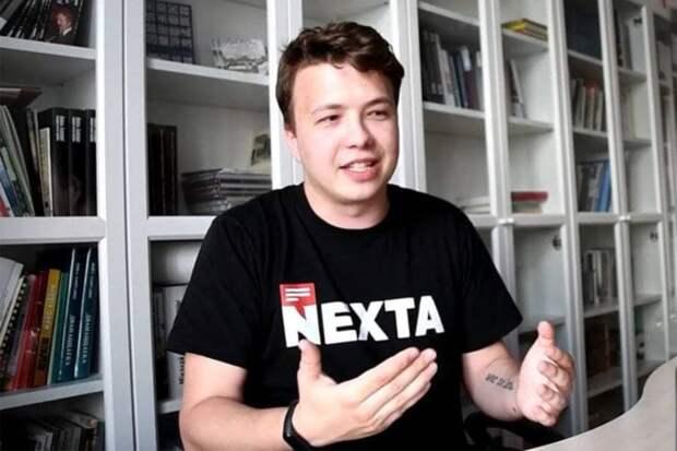 Политолог прокомментировал инцидент с задержанием основателя NEXTA