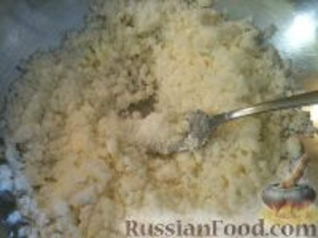 Фото приготовления рецепта: Торт «Новинка» - шаг №2
