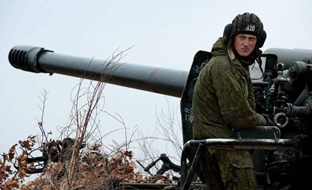 Москва — НАТО: политика  «садо-мазо»