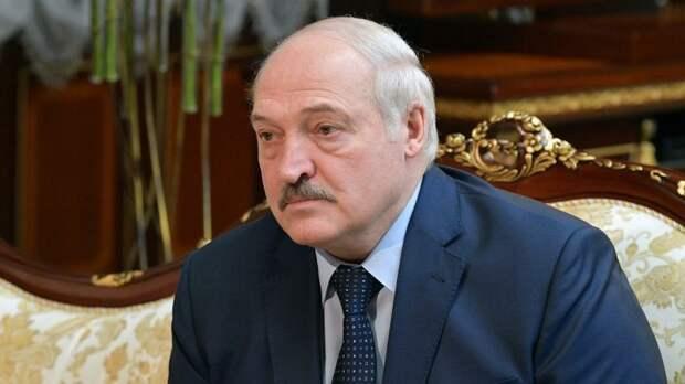 Лукашенко отреагировал на жалобу, поданную на него в прокуратуру Германии