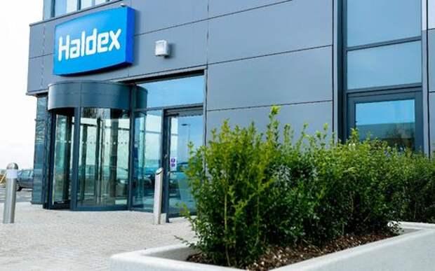 ZF готовится приобрести фирму Haldex