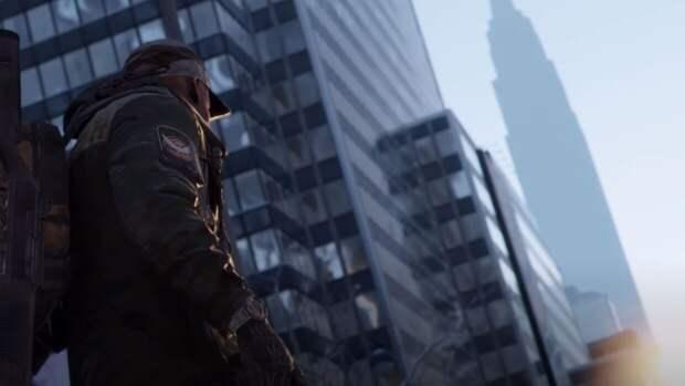 Tom Clancy's The Division получит два игровых продолжения и сериал от Netflix