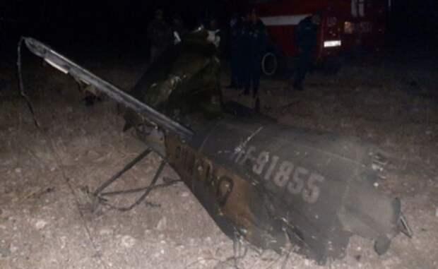Азербайджан раскритиковал своего посла вРоссии заслова осбитом вертолете