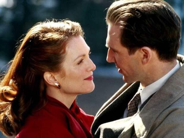 9 фильмов, в которых столько страсти, что вы еще долго не сможете успокоиться