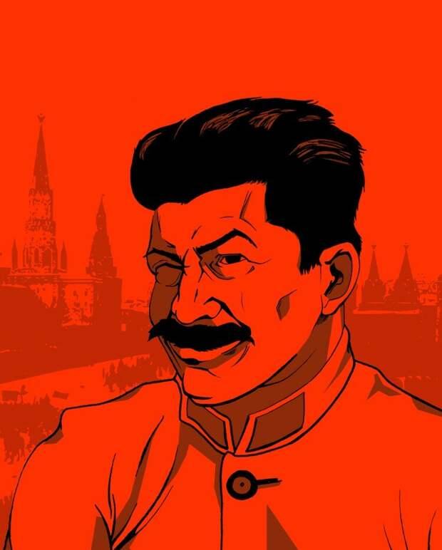 Спетакль про Бузову и Сталина. За что?