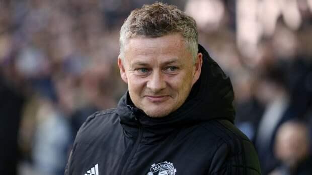 Главный тренер «Манчестер Юнайтед» вышел кпротестующим фанатам