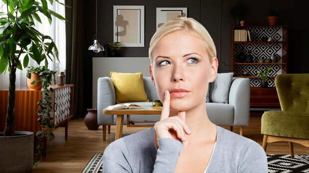 Типовой проект: как быстро и недорого преобразить квартиру с готовым ремонтом