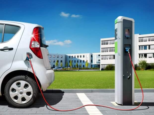 Зарядка электромобилей: как заработать деньги?