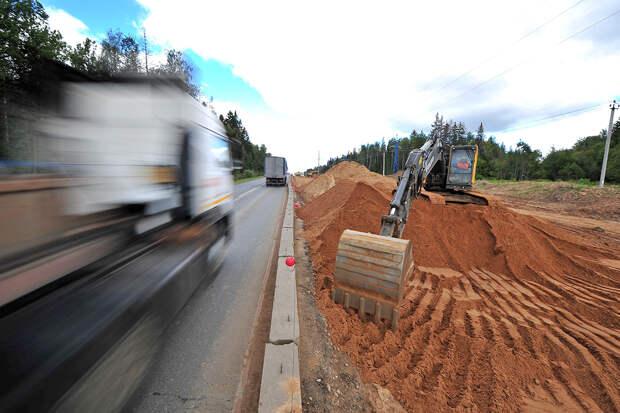 Путин велел достроить дорогу Москва – Нижний Новгород – Екатеринбург