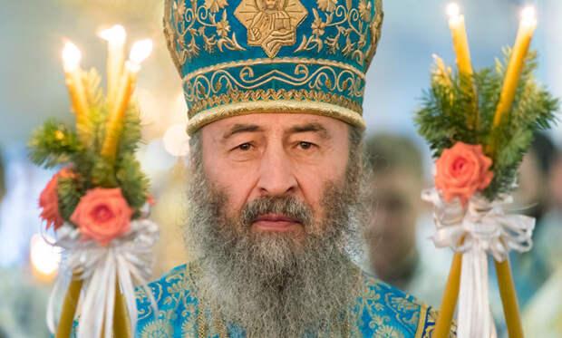 Об украинских спекуляциях на тему веры