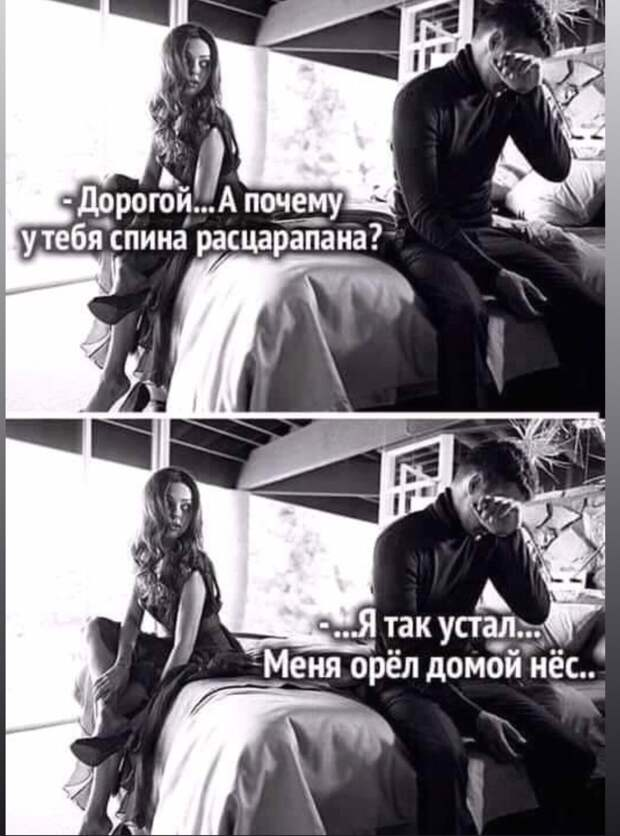 - Доктор, мне надо срочно похудеть!..