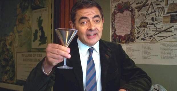 Разведчики и алкоголь: как учили пить резидентов