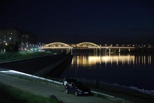 Борский мост могут отремонтировать в 2021 году