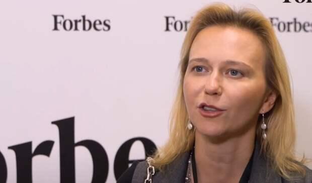 Бизнес-омбудсмен Минеева одобрила предстоящее обновление инвестиционной карты Москвы