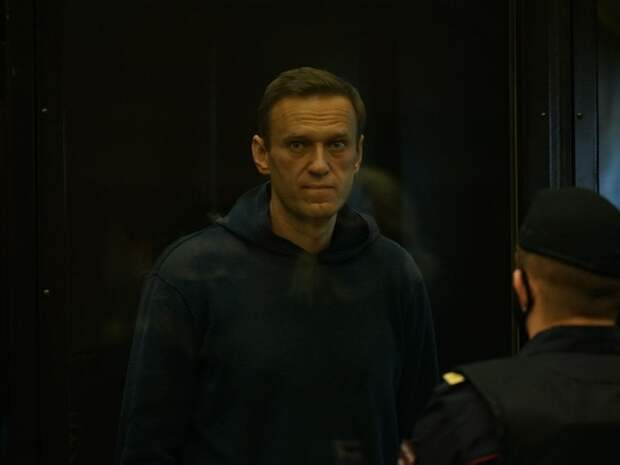 Спецприемник в Екатеринбурге не принял письма с «запрещенной» фамилией Навального