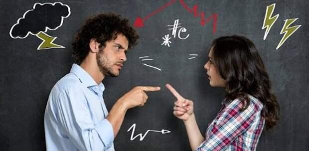 7 Этапов в браке или отношениях. Кто их знает, тот не расстанется со второй половинкой. Касается каждого!