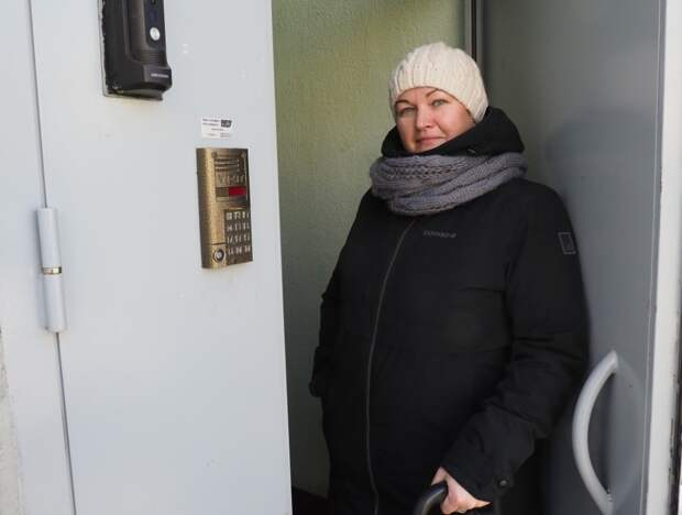 Соцработник из Хорошёво-Мнёвников помогла подопечной бабушке во время пожара