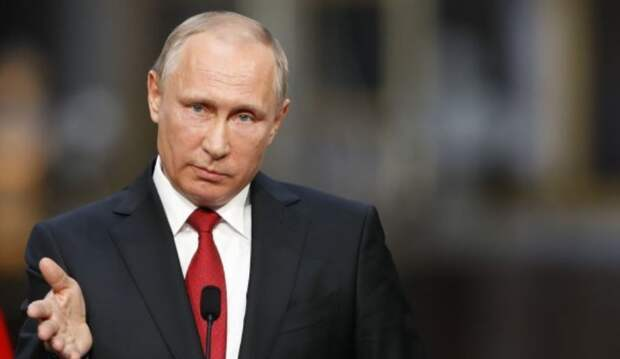 В Москве предупредили: у России есть основания для удара по позициям ВСУ