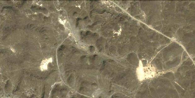 5 научных открытий, которые сделали с помощью карт Google