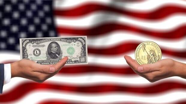 Перераспределение средств внутри США носит политический характер