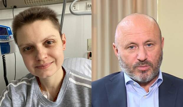 2 млн рублей пожертвовал на лечение Екатерины Галузиной оренбургский бизнесмен