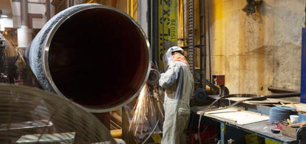 Провальные проекты «Газпрома»