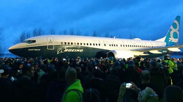 Спасшие Boeing «русские инженеры» и возможный бесславный конец «авиаконцерна №1»