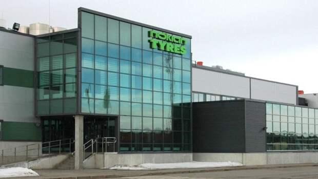 Nokian Tyres расширяет складские мощности воВсеволожске