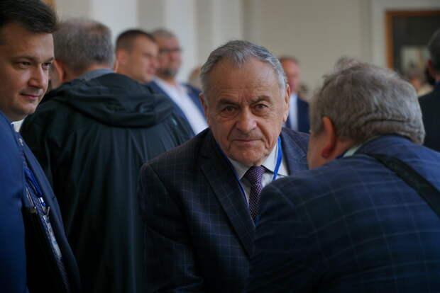 «Ходили петухами, а теперь признают юрисдикцию РФ в Крыму»: депутат прокомментировал апелляцию по делу Чубарова
